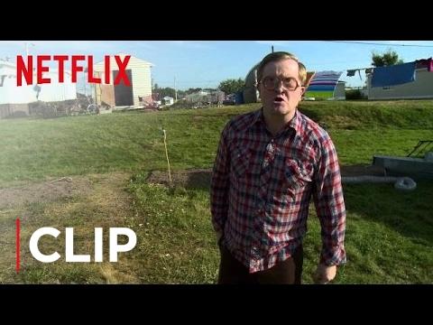Trailer Park Boys - Exclusive | Clip - Catch Up On Seasons 1-7 | Netflix
