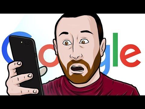MY GOOGLE SEARCH HISTORY - Google Feud (видео)