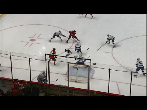 Video: Senators score twice against Lightning in just over one minute
