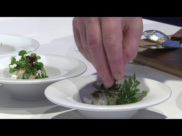 Die 4. Kochsternstunden 2012