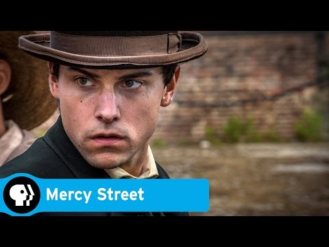 Mercy Street 1.06 (Preview)