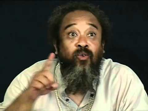 Mooji Video: The Difference Between Keeping Quiet and Effortless Silence