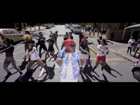 Harrysong - Baba For The Girls (ft. Kcee)