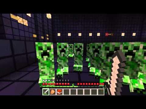 Minecraft [CZ] - Creeper Survival