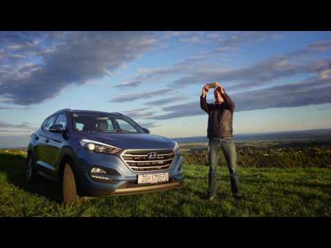Recenzija i test: Hyundai Tuscon