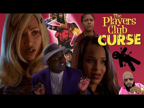 The Curse Of The Players Club | The Horrible Things That Happened To The Cast