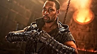 Nonton Exklusiv  The Man With The Iron Fists Trailer German Deutsch Hd 2012 Film Subtitle Indonesia Streaming Movie Download