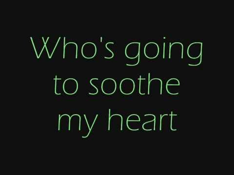 Collective Soul - Goodnight, Good Guy (Lyrics)