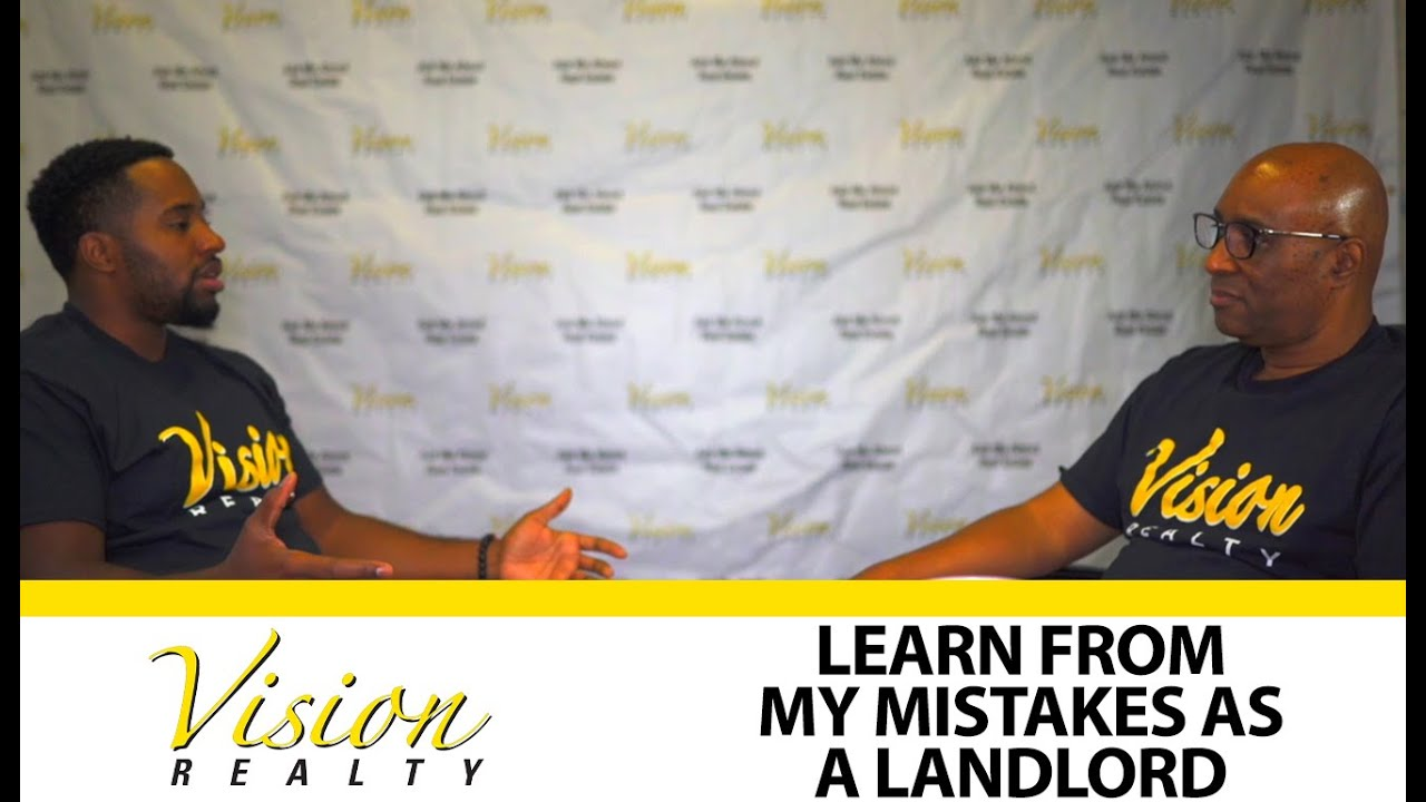What Would I Do Differently as a Landlord?
