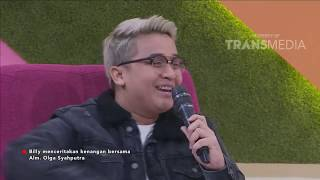Video P3H - Kenangan Billy Dan Alm. Olga Syahputra (11/2/19) Part 2 MP3, 3GP, MP4, WEBM, AVI, FLV April 2019