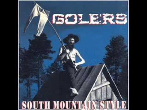 Golers - South Mountain Style ( Full Album ) (видео)