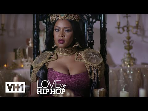 Download Stay Queenin': Remy Ma's Exclusive Invitation | Love & Hip Hop HD Mp4 3GP Video and MP3