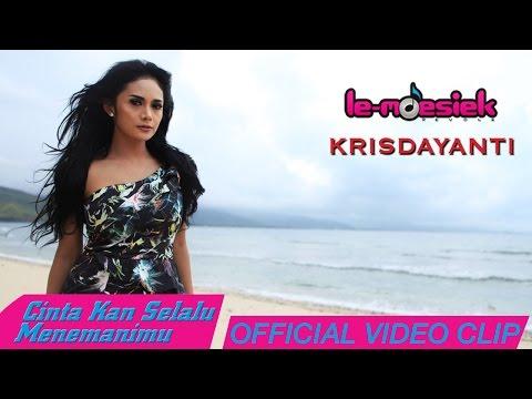 Krisdayanti - Cinta Kan Selalu Menemanimu [Official Music Video]