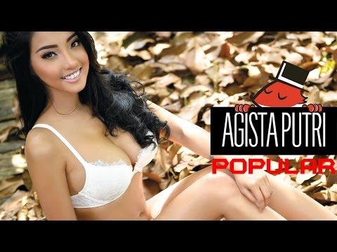 Eksotisme Indonesia dari AGISTA Putri - APRIL 2015 edition!