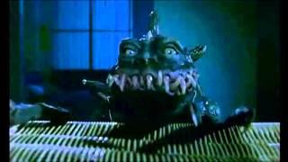 Hilarious Baby Demon in Demons 2