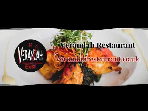 Best Indian Restaurant in Dalry Road Edinburgh EH11  The Verandah