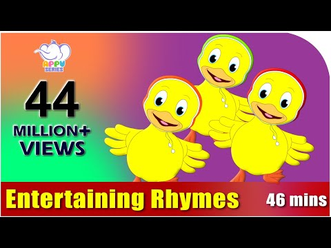 nursery - Children will enjoy hours of listening and watching favourite nursery rhymes come to life. After you listen to the rhymes, you can be a karaoke star and sing...