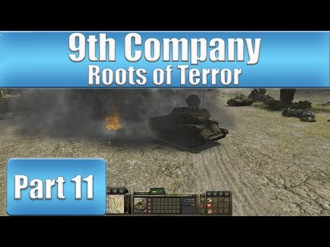 9th Company: Roots Of Terror - Part 11