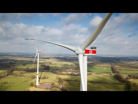 Hoch hinaus: Hier treibt Hamburg die Energiewende v ...