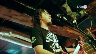 Шум - Бук до бук (Censored) (Live @ 3ushi 25/11/2011)