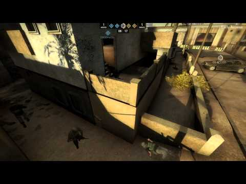 Insurgency Fight Night 3 Look at Sinjar and Baghdad port — 1 / 4