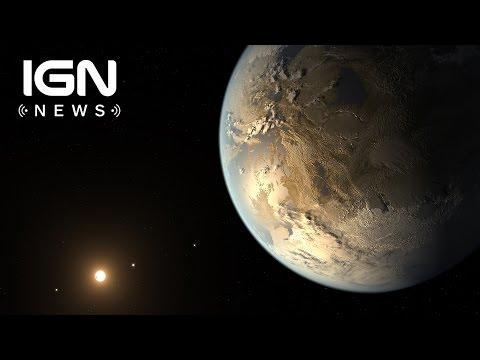 la nasa annuncia la scoperta di un pianeta molto simile alla terra!