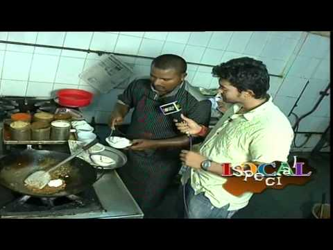 How To Make Mutton Keema Fried Rice   02