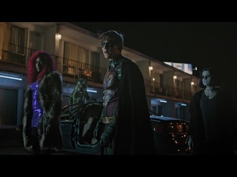 Titans Season 1 Recap | What to know before the finale