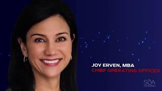 LA Joy Erven Annual Meeting 2018
