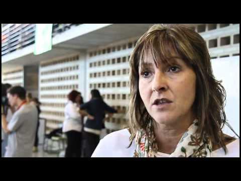 Entrevista con Silvia Saez