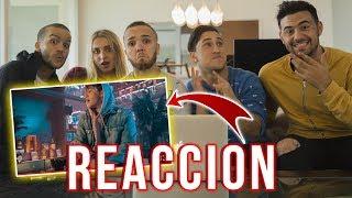 Video Paulo Londra - Dimelo (Official Video) - VIDEO REACCION MP3, 3GP, MP4, WEBM, AVI, FLV Mei 2018