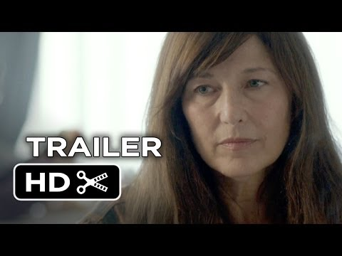 War Story Official TRAILER 1 (2014) - Catherine Keener, Ben Kingsley War Movie HD