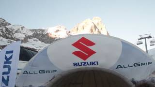 Suzuki al Vertical Winter Tour 2017