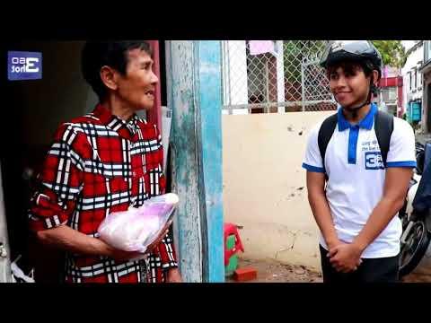 Chương trình từ thiện tháng 8-2017 - Clip 1 team 360hot.vn 💞