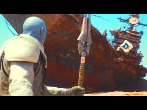 Destiny 2 - Zavala Story Trailer