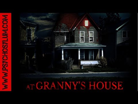 At Granny's House (2015) Movie Trailer