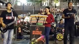 berdiri bulu romaku-Nurul feat retmelo buskers cv Hetty koes Endang ,mantap buat semuanya berdiri