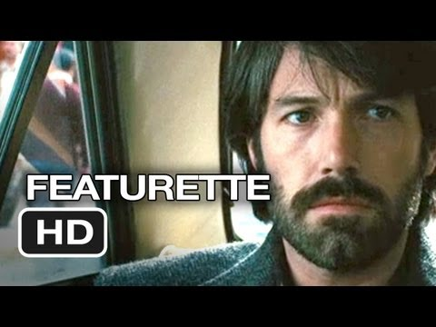 featurette - Subscribe to TRAILERS: http://bit.ly/sxaw6h Subscribe to COMING SOON: http://bit.ly/H2vZUn Like us on FACEBOOK: http://goo.gl/dHs73 Argo Featurette #1 (2012)...