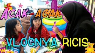 Video ACAK-ACAK VLOG, RUMAH, DAN KOLAM RENANG AUNTY ICIS!!! | EPS 88 MP3, 3GP, MP4, WEBM, AVI, FLV Januari 2019