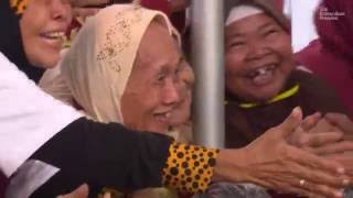 Video Jokowi di Pasar Manis, Purwokerto MP3, 3GP, MP4, WEBM, AVI, FLV Juni 2018