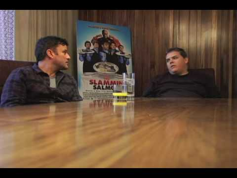 Broken Lizard Interview, Part 1