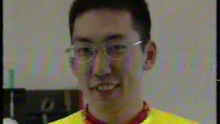 懐かしの競輪番組風にタッチ「小嶋敬二」
