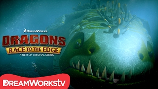 """Video """"Diving for Dragons"""" Clip   DRAGONS: RACE TO THE EDGE MP3, 3GP, MP4, WEBM, AVI, FLV September 2018"""