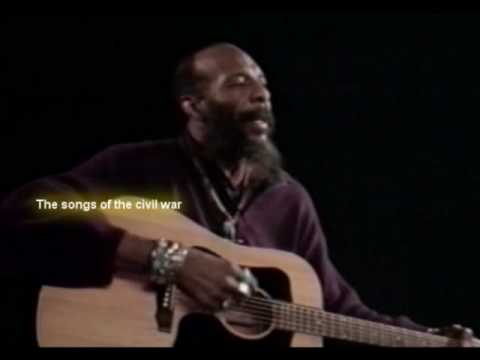 Richie havens song of the civil war