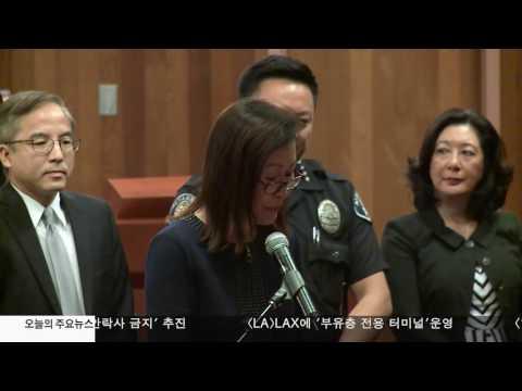 OC 슈퍼바이저 '아시안 파워'  5.4.17 KBS America News