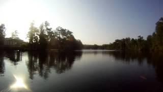 9. GP1300R river run