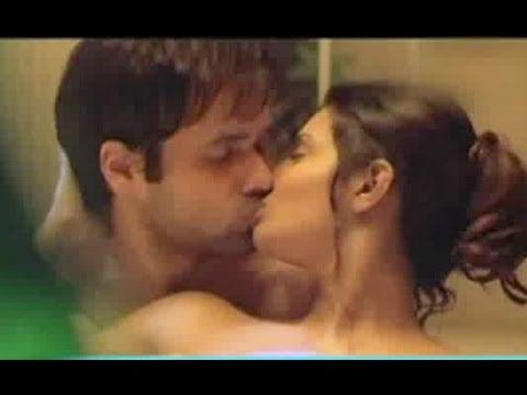 Imran Hashmi Kisses Videos