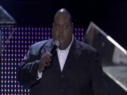 stand up comedy presented by martin lawrence pt 3 HDTV
