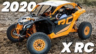 6. 2020 Can-Am Maverick X3 X RC - Ride & Review!