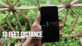DYI How to make a wireless phone charger yourself